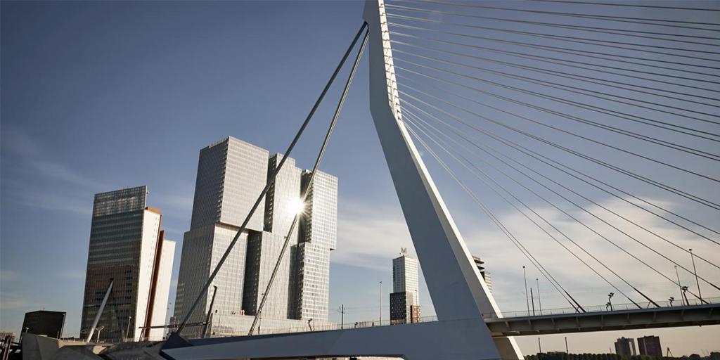 Toekenning subsidie Cloud Engineering Rotterdam zorgt voor vernieuwing onderwijs en aansluiting arbeidsmarkt in de regio