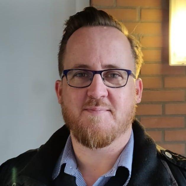Mark Karsch