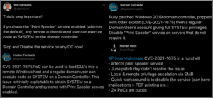 Windows-Domeincontrollers