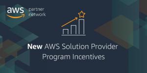 AWS lanceert nieuwe incentives voor partners