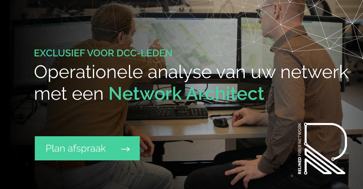 Operationele analyse van uw netwerk