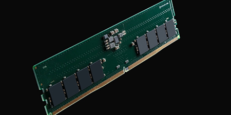 Kingston Technology First Third-Party Supplier to Receive Intel Platform Validation on DDR5 Memory