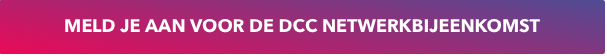 Aanmelden Netwerkbijeenkomst Data & Dataprivacy