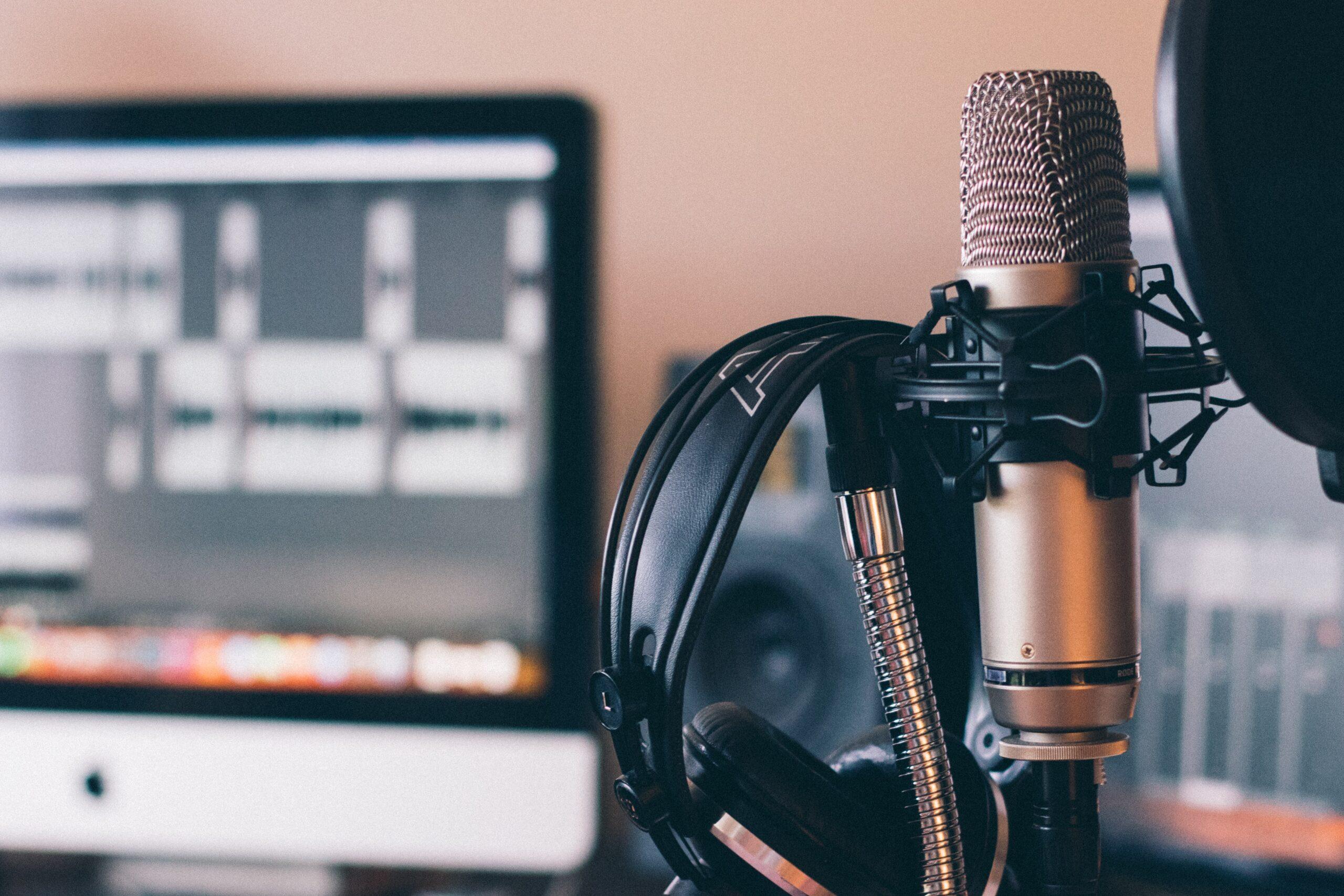 Niet te missen podcast met Edwin Kennedy, CCO van Sentia.